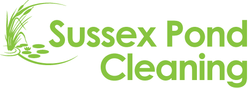 sussex pond cleaning